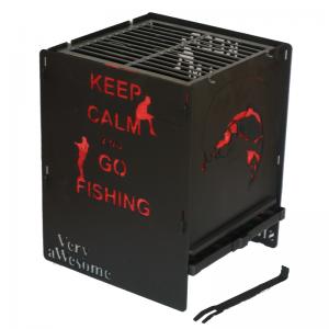 Keep Calm Go Fishing
