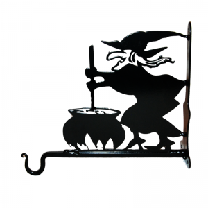 Witch/Caldron